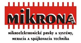 MIKRONA s.r.o.